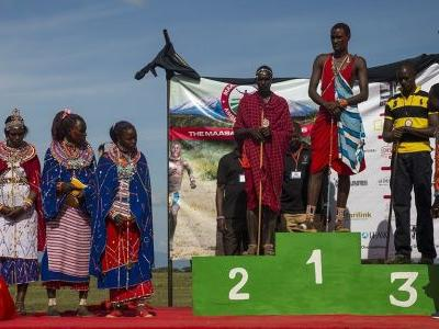 Discover The Maasai Olympics, The Competition Replacing Lion Hunting In Kenya