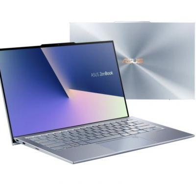 ASUS debuts ZenBook S13 with 'world's thinnest display bezels'