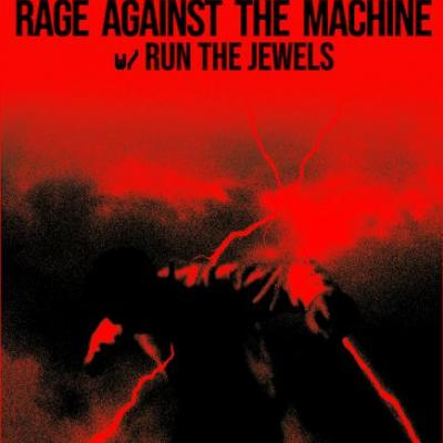 Rage Against The Machine & Run The Jewels Announce Rescheduled Tour For 2022
