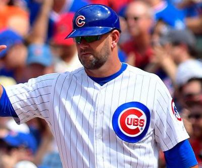 Orioles tab Cubs bench coach Brandon Hyde as new manager: Reports