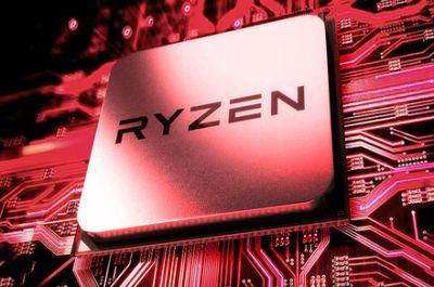 The processor wars are back on: AMD's Ryzen CPU up for pre-order, starting at $329