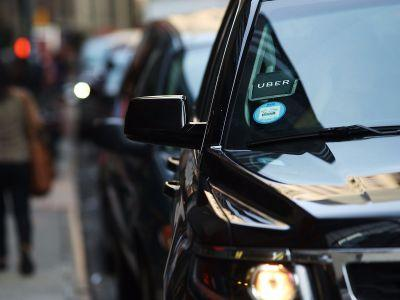10 ways Uber drivers can get kicked off the app