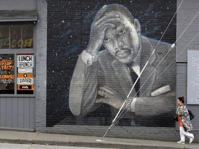 50 years since MLK's killing, commitment to his resilient legacy renewed