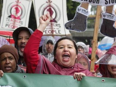 A Deal In The LA Teachers Strike - Now, Union Members To Vote