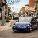 2017 Volkswagen Golf R - Quick-Take Review