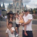 Love Is Blind Hosts Nick And Vanessa Lachey Have the Cutest Kids - Meet Their Mini-Me's