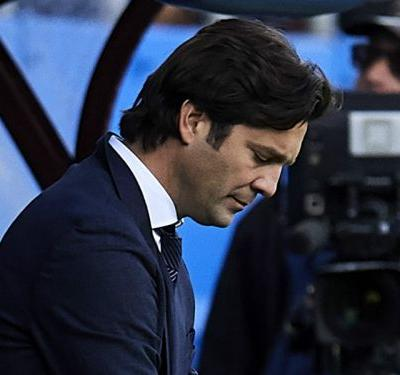 Embarrassing! Scale of Solari's job at Real Madrid fully exposed by Eibar