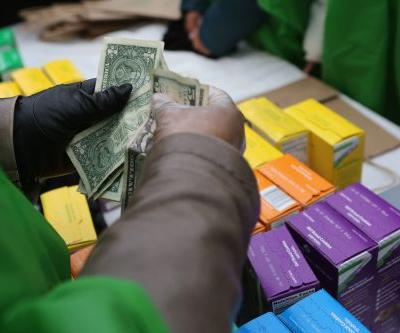 Are Girl Scout Cookies Sold In Stores? Here's How To Get Your Fix Out Of Season