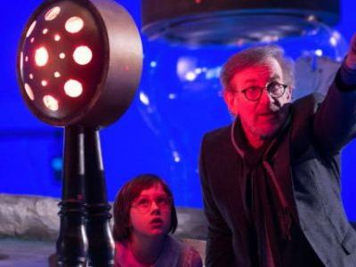 Rejoice, The Steven Spielberg vs. Netflix War is Over!