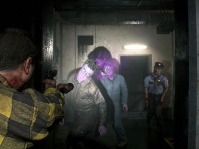 "Resident Evil 2 DLC ""The Ghost Survivors"" Launches February 15 on PS4"