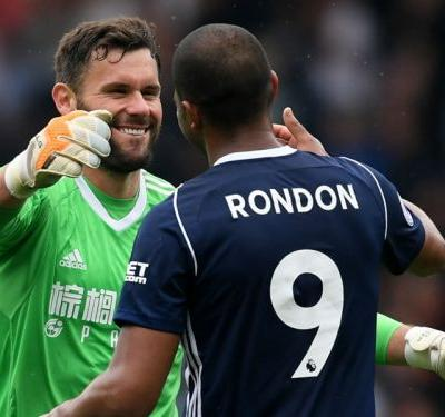 West Brom 2 Liverpool 2: Careless Reds drop points to offer Baggies slim survival hope