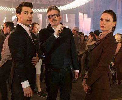 CS Interview: Christopher McQuarrie Talks Mission: Impossible - Fallout