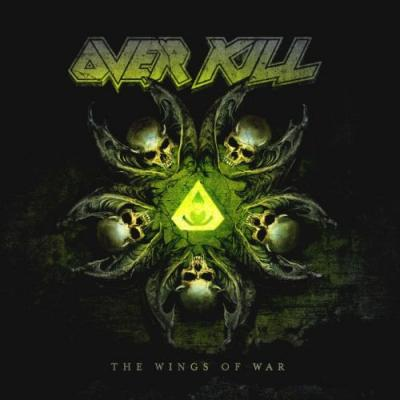 Overkill to return with new album, The Wings of War