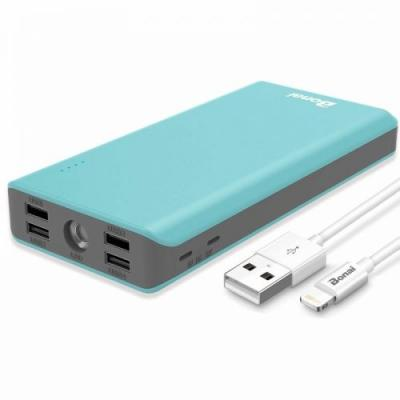 Best portable chargers for iPad Air 3