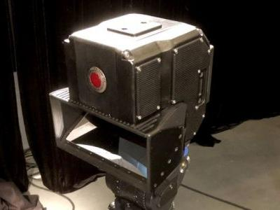 RED and Lucid Unveil 8K 3D Camera for 4V Holographic Photos
