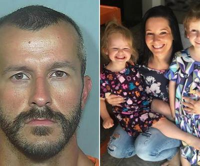 Man charged with murder in deaths of pregnant wife, kids