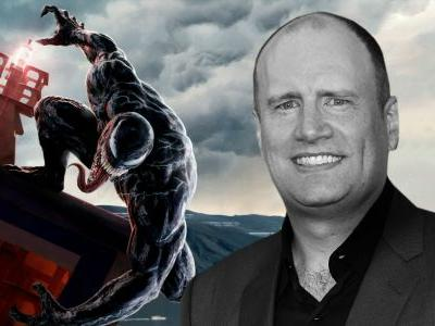 Venom: Marvel Studios' Kevin Feige Reportedly Helped Sony With Film