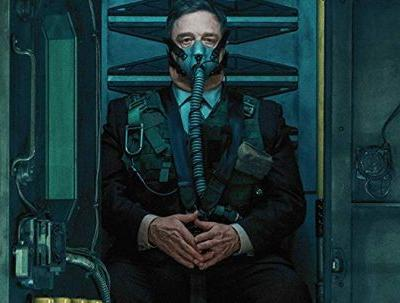 'Captive State' Blu-ray and DVD Release Date and Details