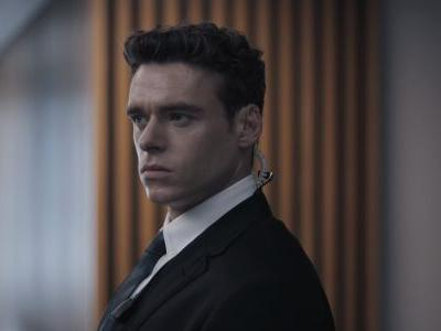 Bodyguard Trailer: Richard Madden Stars In Netflix's Political Thriller