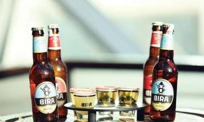 DNA Mumbai Anniversary: Aankur Jain - B for Bira the beer