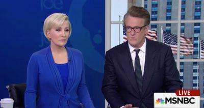Joe Scarborough unloads on Trump's 'rambling, chaotic' press conference: 'He lives in an alternate reality'