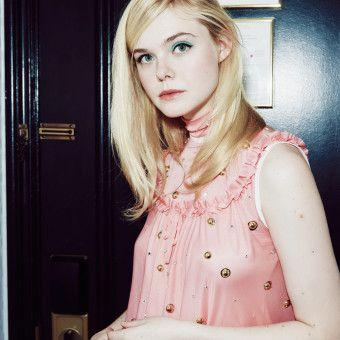 Is Elle Fanning Coming to iTunes?