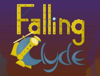 Play Falling Clyde - a great arcade game from GDEX for free online - right now!