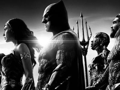 Justice League: 5 Reasons Why I'm Actually Pumped To Watch The Snyder Cut Even Though I Didn't Like Batman V. Superman