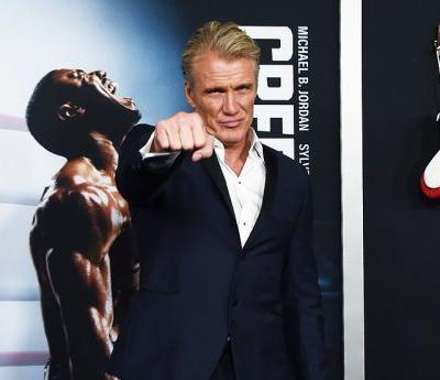 CS Interview: Dolph Lundgren on Creed II & Advice For Next He-Man