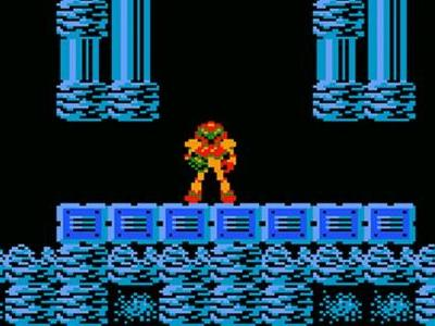 Nintendo surprises us with two SP versions of Metroid and Blaster Master on Switch