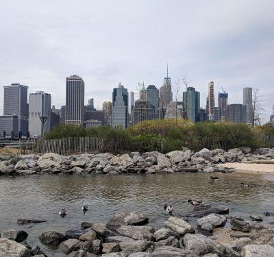 My HomeExchange Story: Swap Canada Camping with Brooklyn, NY