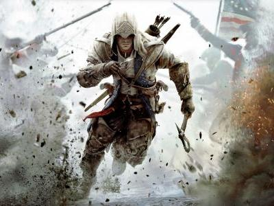 Assassin's Creed 3 Remastered Will Have Multiple Improvements, Switch Specific Enhancements