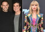 Everything That Has Gone Down Since Scooter Braun Acquired Taylor Swift's Music Catalog