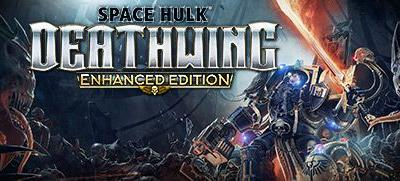 Now Available on Steam - Space Hulk: Deathwing - Enhanced Edition
