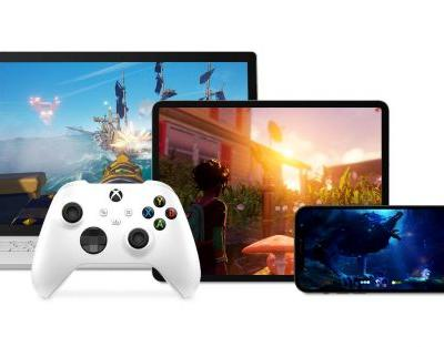 Xbox Game Pass cloud streaming is coming to Safari really soon
