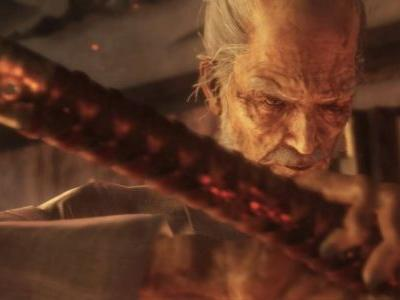 Sekiro: Shadows Die Twice Boss Guide - How To Defeat Isshin Ashina