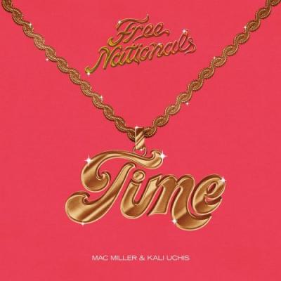 "Free Nationals - ""Time"""