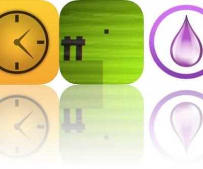 Today's Apps Gone Free: TimeMap, Retro Pixel and Essential Oils Guide