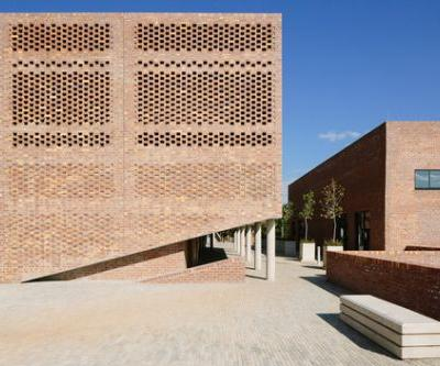 University of Mpumalanga / GAPP Architects & Urban Designers