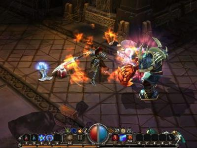 Torchlight is Now Free on Epic Games Store
