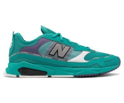 New Balance Unveils Brand New X-Racer Silhouette