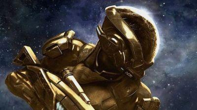 Mass Effect: Andromeda has gone gold - the long wait will soon be over