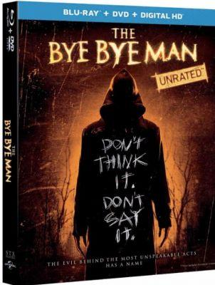'The Bye Bye Man' Unrated Blu-ray, DVD and Digital Release Dates and Details