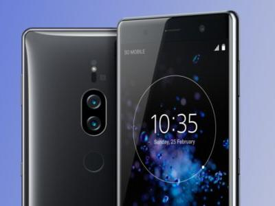 Here's how much the Sony Xperia XZ2 Premium will cost and when you can get it