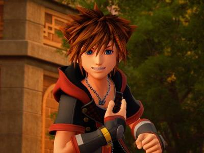 Kingdom Hearts 3 Opening Movie Trailer Showcases All The Pieces Falling Into Place