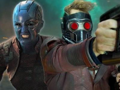 All the Ways Avengers: Endgame Sets Up Guardians of the Galaxy 3