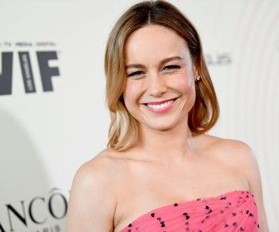Brie Larson Reveals New 'Captain Marvel' Details That Will Leave You Wanting So Much More