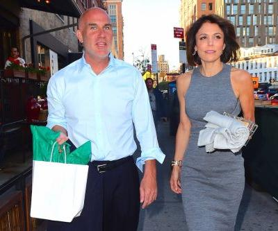 Bethenny Frankel's on-and-off boyfriend found dead in Trump Tower