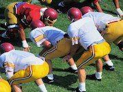 State Laws Help Reduce Concussions in Youth Sports