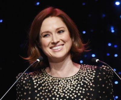Ellie Kemper reveals she welcomed second child a month ago